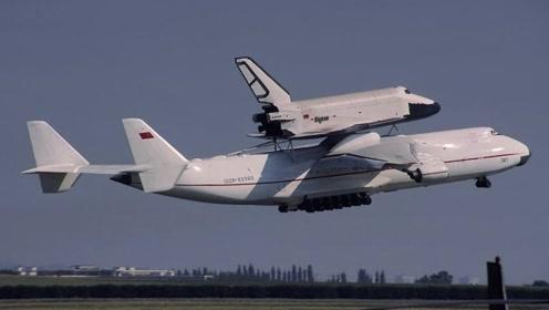 世界上最大的运输机有什么能耐?你看了就知道了