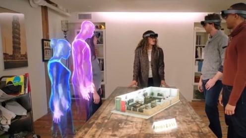 AR和VR有什么区别?会给人带来什么影响?