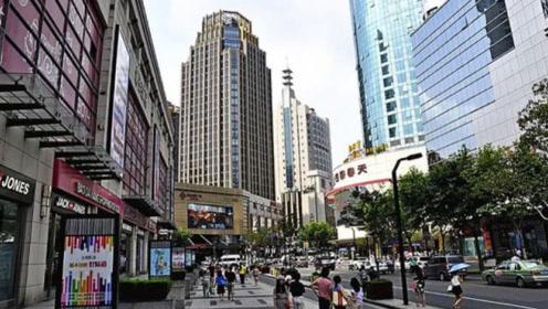 """中国""""带上字""""的三座城市,除了上海以外,另两座你知道哪里吗?"""