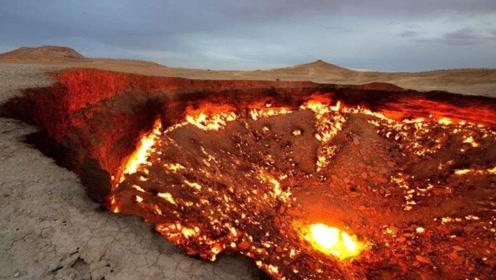 35亿吨石油够人类使用100年,却无人敢采,这个沙漠有什么古怪?