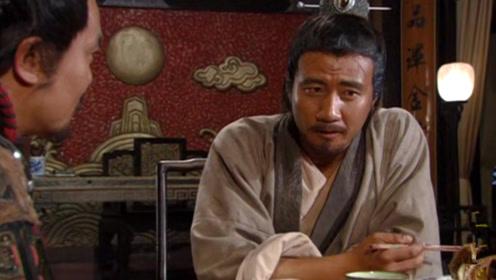 朱元璋请客,刘伯温说:皇帝要杀人了!咱用的杯子不一样