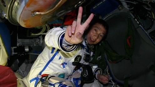 杨利伟在太空听到敲门声,发生了什么事?科学家揭晓答案