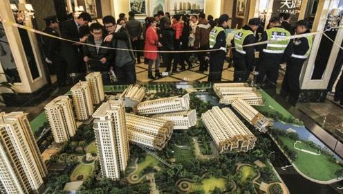 楼市整体优势不在,开发商哭诉:金九银十也没见接盘人在哪