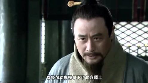 三国最有谋略的人,郭嘉不死卧龙不出,谁才是三国最强谋士