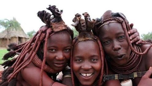 全世界唯一纯女性部落,她们是怎样繁衍后代的?答案你可能想不到