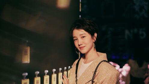 陈小纭:宝藏女孩不是我的标签,我属于讲故事的舞台