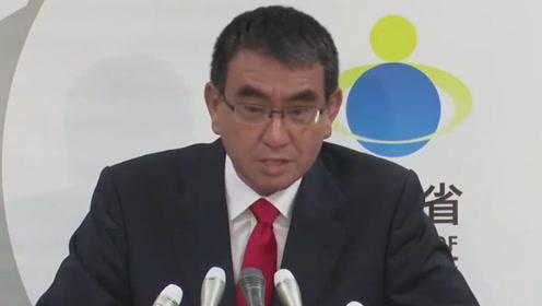 """日本""""网红""""高官河野太郎亲口承认:我想当下一届首相"""