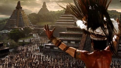 殷商时期,一支25万人军队神秘消失,不久玛雅文明出现,巧合吗?