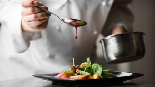 """米其林餐厅风靡全球 ,却在中国""""翻船"""""""