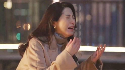 在远方:霍梅被高畅陷害,女总裁变成乞丐,刘云天早就预料到了