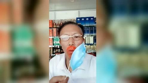 嘴上拔罐可以治疗痔疮?经验丰富的老中医亲自示范,结果悲催了