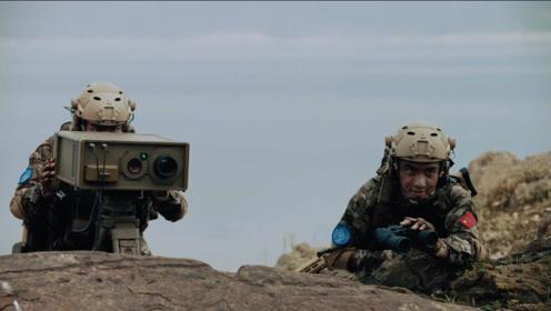 速看《空降利刃》第四十八集 张启攻进大坝 潘野抢占班迪沙机场