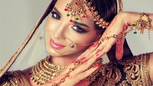 赴印度旅游碰到戴鼻环的女人,可别搭讪,不然后果很严重