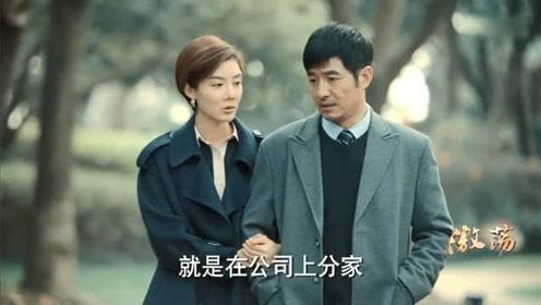 《激荡》林霞:陆江涛就是一个祸根!陆海波,你应该马上分家