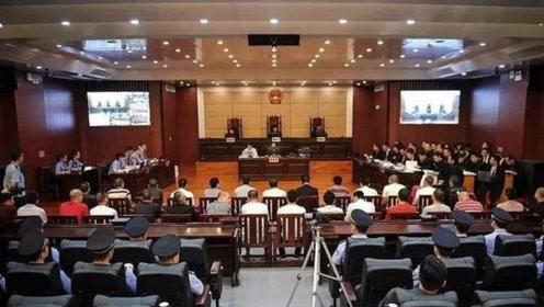 广东涉黑头目垄断猪肉市场,法院判处:有期徒刑25年
