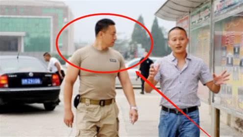 中国第一保镖,时薪3万,曾保护多国首脑,连雇佣兵都忌惮三分