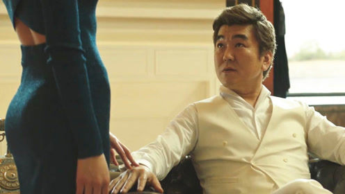 年轻夫妻痴迷权势,互相背叛,韩国又一部自黑的电影