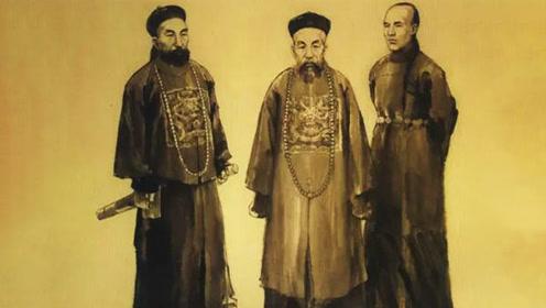 曾国荃的尴尬:我哥哥是曾国藩,可我却被历史遗忘