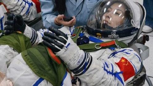 女宇航员回成功地球后,为何禁止生育?科学家道出实情