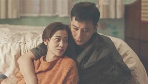 《在远方》路晓鸥醉酒,遭刘达玷污意外怀孕,姚远含泪:孩子是我的