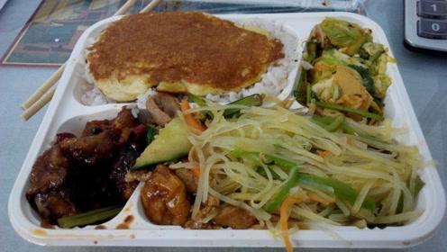 午饭没吃饱对身体有害吗?午饭应该这样吃