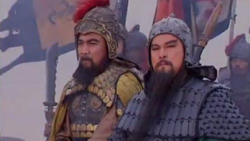 关羽若狠心杀了曹操,东吴必将统一三国,还有一人会祸乱中原