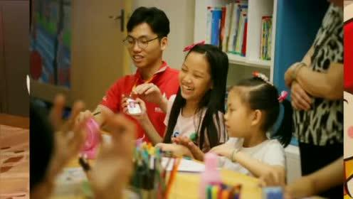 东莞这家社工机构十岁了,共服务了500余万人次!