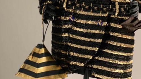 金字塔型的包袋微时尚不能错过