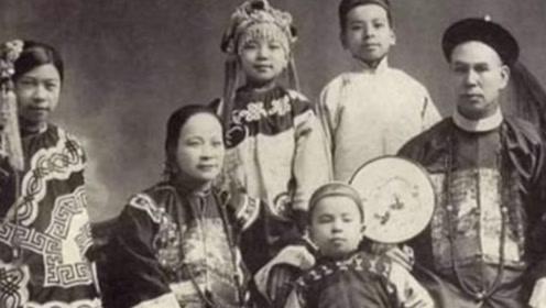新中国实行的一夫一妻,让古代姨太太何去何从,这样处置果断无情!