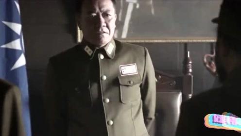 《一马三司令》李云龙这是潜伏进了敌人内部?