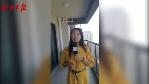 长江评论|评论员走进史上首个军运村:节约也能办大事