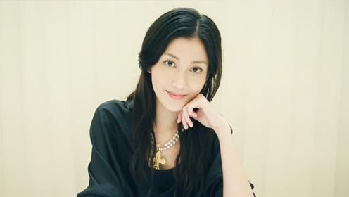 李彩桦因《回家的诱惑》爆火,为何现在不见踪影?原来她也是富婆