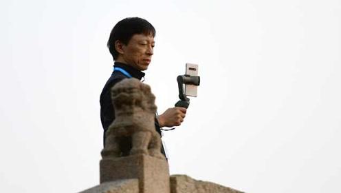 张朝阳谈搜狐重新崛起,其中一块是要回归媒体