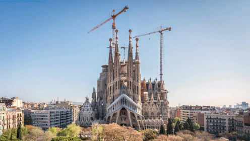 6座闻名于世的烂尾建筑