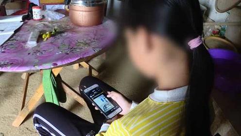 12岁女孩1个月打赏游戏主播上万元,菜农父母:家里1年的收入