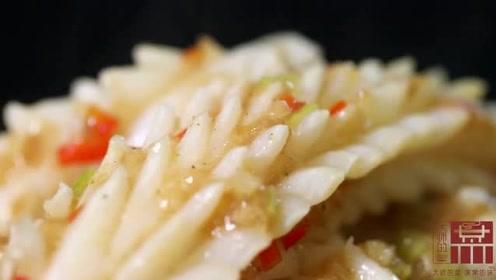 美食制作:潮州菜八大名厨教你烹饪鱿鱼的秘诀