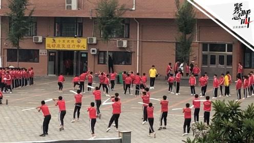 紧急呼叫丨河南武校乱象调查:小龙武校教练涉嫌猥亵13岁女生