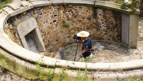 浙江挖出梁山伯之墓,梁祝化蝶故事被揭开,专家:原来我们都错了