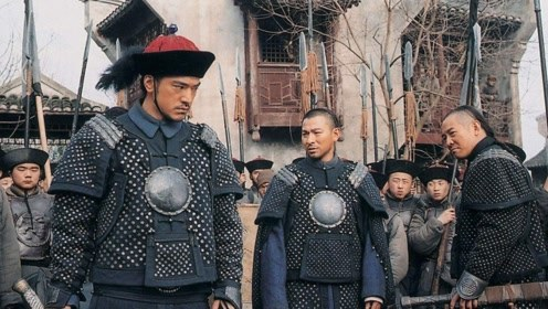 清军入关最大阻碍,不是吴三桂李自成,两个皇帝因此暴毙