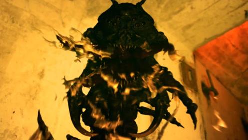 致命DNA问世,变异大蜈蚣反击黑心科研专家!