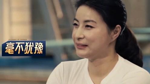 结婚七年郭晶晶谈霍启刚仍旧一脸娇羞,这才是嫁给爱情的样子