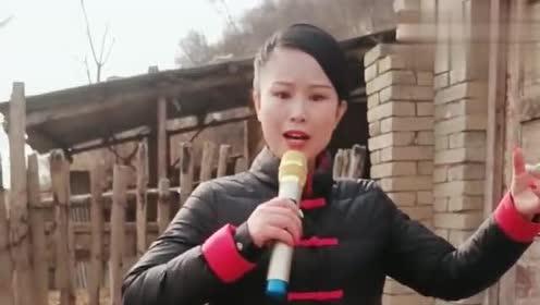 民间小调《收姜维》,经典戏曲,千古流传,百听不厌啊!