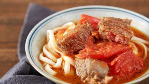 倍儿健康:教你煮牛肉的正确方法,这样煮的牛肉又快又烂