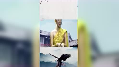贾玲饰演武则天,张小斐是泰国使臣,网友:这泰语绝对十级!