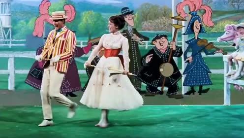 百支经典电影舞蹈镜头大混剪《不如跳舞》