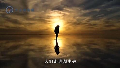 中国最值钱的湖泊,价值12万亿,武警24小时全天看守