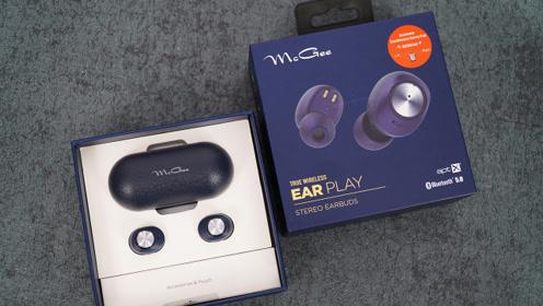 McGee EAR PLAY评测 这才是为大多数消费者准备的耳机