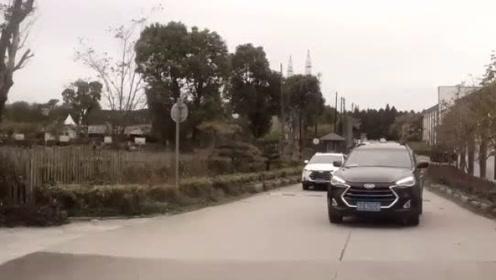 江淮全新瑞风S7实车图曝光,外观时尚动感