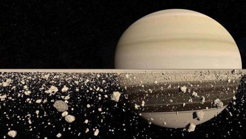 每天都会下钻石雨?科学家发现钻石星球,年产量超过1000吨!