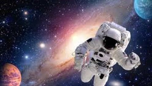 18位永远留在太空的宇航员,而他已穿过冥王星,即将离开太阳系
